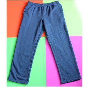 Adidas Essential Sweat Track Pants Grey